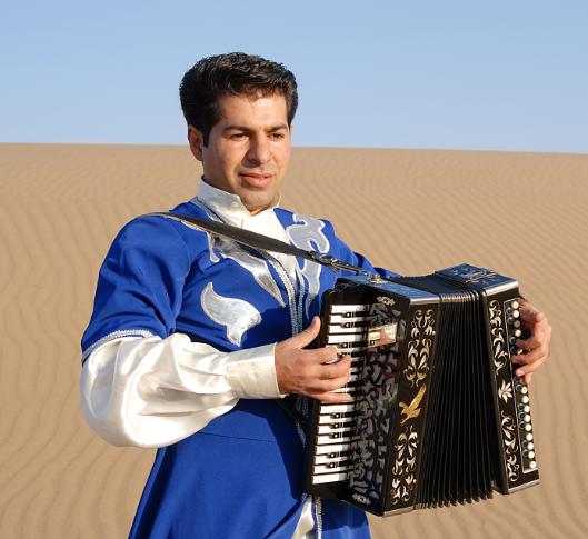 Masoud Shahidi