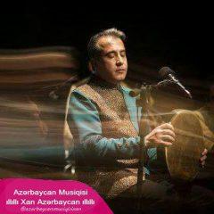 اجرای Qarabağ şikəstəsi از احمد ستاری